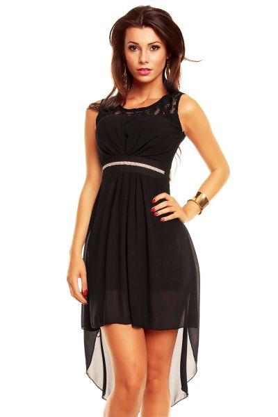 Dress 00113 black