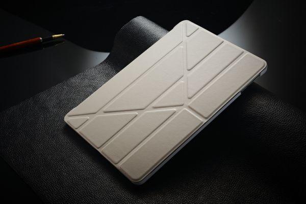 iPad Air 5 Etui<br> Lederimitat Für<br>Apple Tasche Outdo