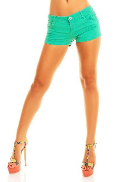 Shorts Stitch Soul<br>D6178E60513K mint