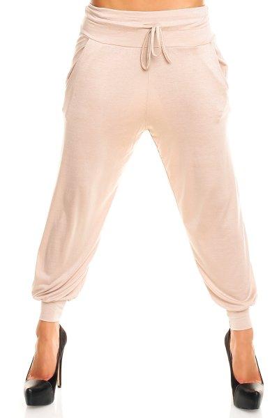 Pants New Moda 805<br>beige 1 db