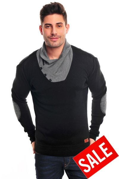 Long Sleeve, thin<br>knitting for men