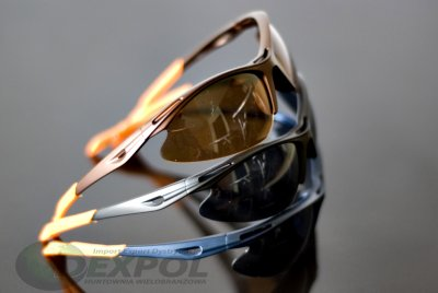 SPORTS SUNGLASSES<br>CE CERTIFIED