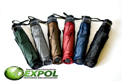 TS-103 UMBRELLA 3<br>X FOLDING SINGLE
