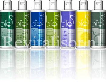 Fresh Air Globe Bio5e Öl