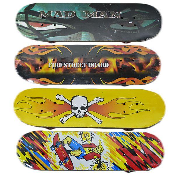 Skateboard Large