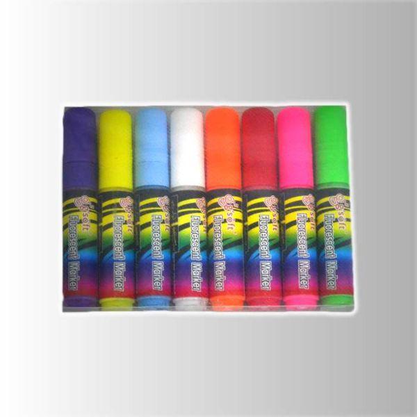 LED Leuchttafel Stifte
