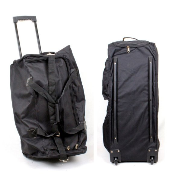 Reisetasche<br>Sporttrolley 65-70 L