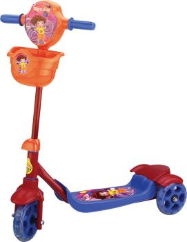 Children scooter<br> scooter Scooter<br>with melody