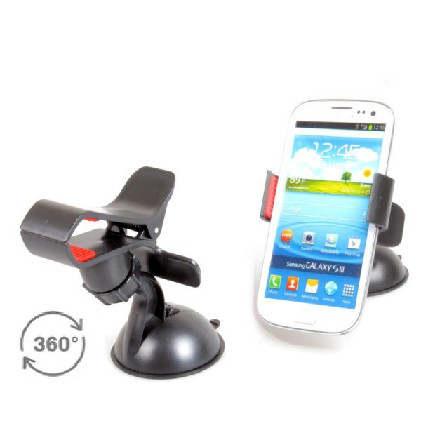 Car Bracket / Car<br> Holder for mobile<br>phones