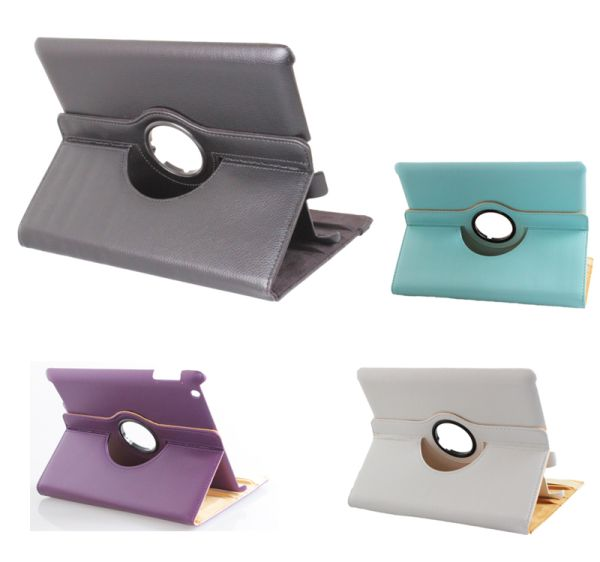 Leather Case for Apple Ipad Cover Case 360 ​​°