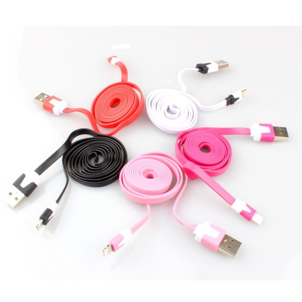 Charging Cable for<br> Iphone 5 / I pad<br>mini