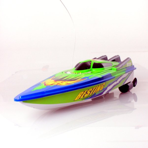 RC Speedboot