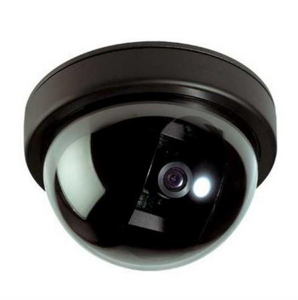 DUMMY CAMERA DOME<br> CAMERA INDUSTRIAL<br>dummy