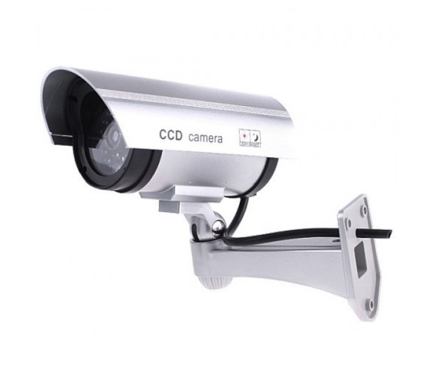 Dummy Camera<br> Camera LED Outdoor<br>Day Night