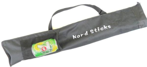 Pouches Pouch Bag Nordic Walking poles