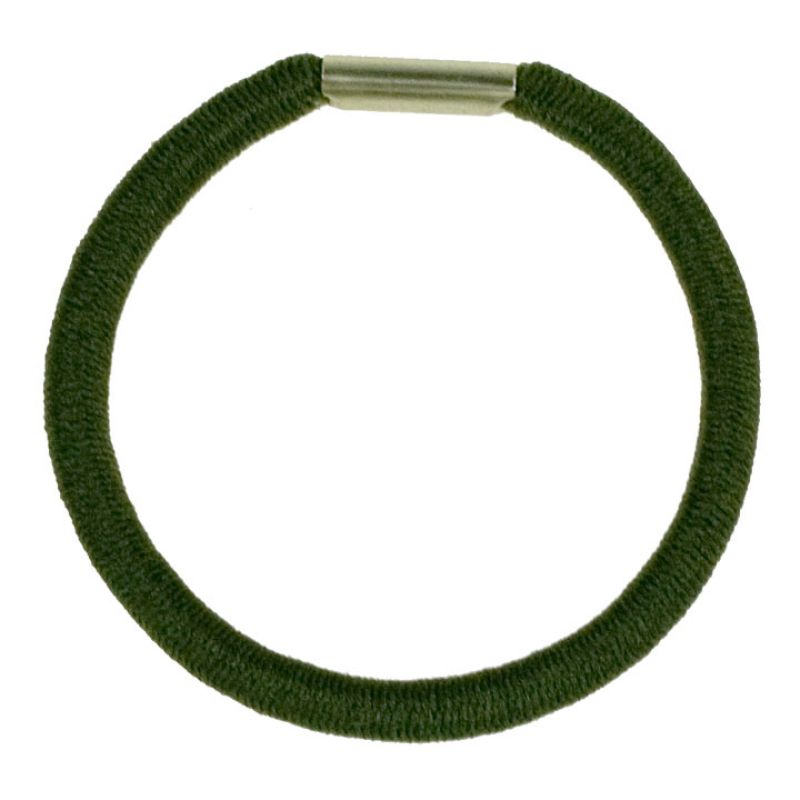 Scrunchy M Green