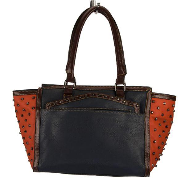 Modische<br> Handtasche Clea<br> mit Etui, ...