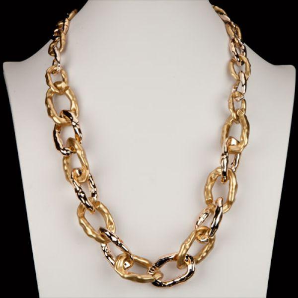 Ampio Chain Link, Oro