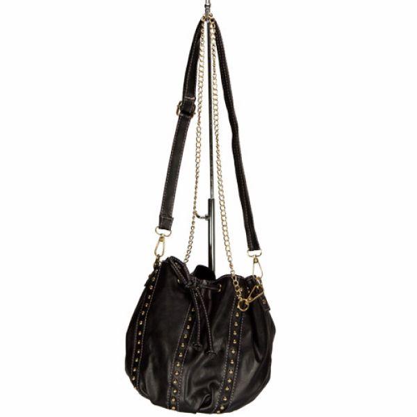 Fashionable<br> handbag, bag bag,<br>Black