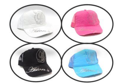 ASTON'S CAP
