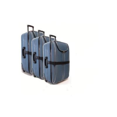 4tlg Koffer<br> Trolley Set 2220<br>Serie