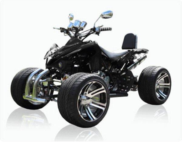 Quad 250cc - Predator