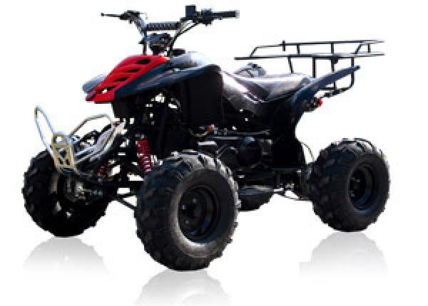 Quad 150cc -<br>Offroad Sport
