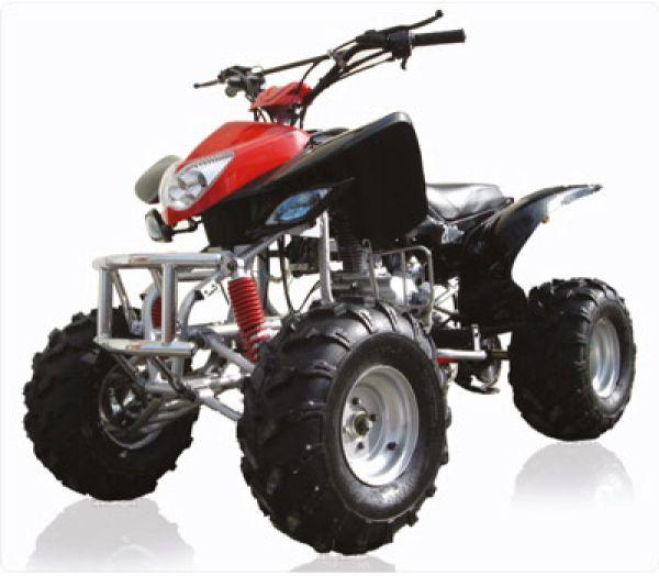 Quad 250cc -<br>Offroad Sport