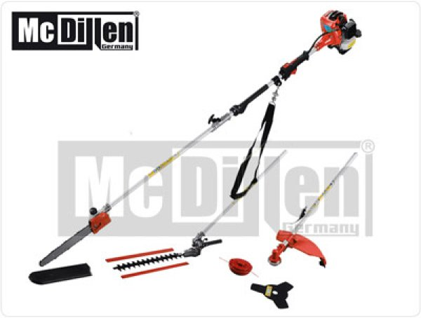McDillen 4in1<br> multifunction<br>device - 52cc