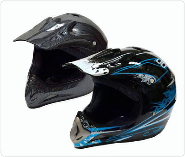 Cross Helmet 819-2