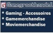 Gamegroothandel