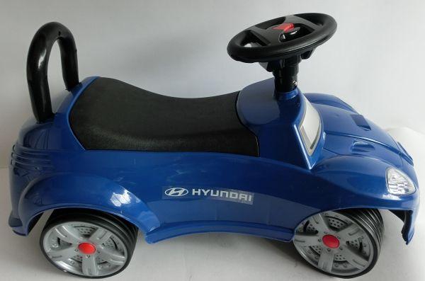Hyundai Rutschauto
