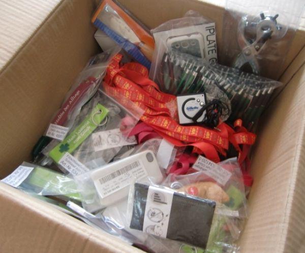 Restposten gemischtes Paket 1 A-Ware mind. 40 Stk