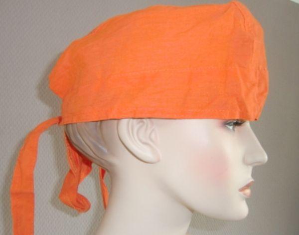 Bandandas Kopftücher Kopfbedeckungen div. Farben