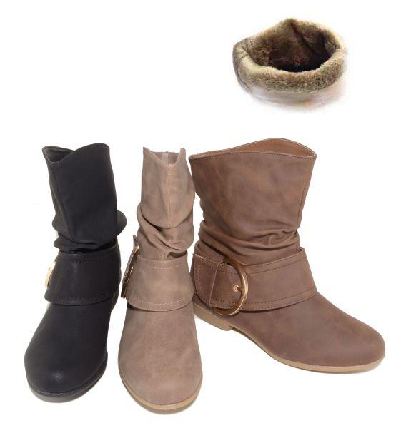 JUMEX Damen Schuhe<br> Damenschuhe<br>Stiefelette