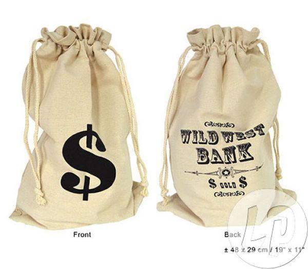 bag booty dollars 48cm