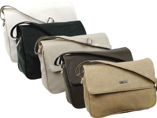 Überschlagtasche<br> Modena  von STEFANO