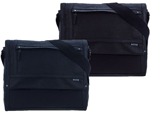 DJ bag with padded<br> laptop compartment<br>STEFANO