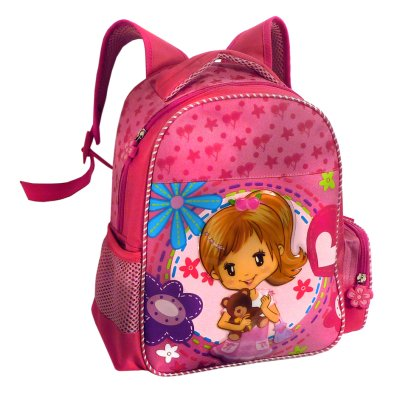 Schöner<br> Kinderrucksack für<br>Mädchen