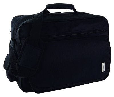 Flight Bag -<br>Overnighter STEFANO