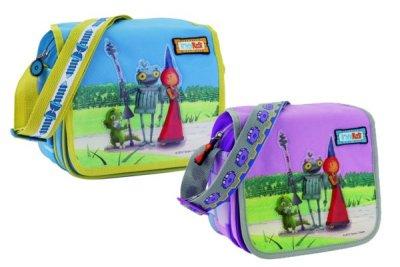 Ritter Rost<br>Kindergartentasche