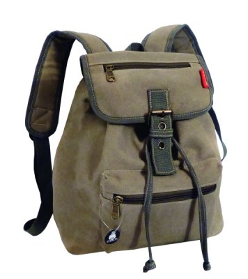 Robust STEFANO<br>Canvas Backpack