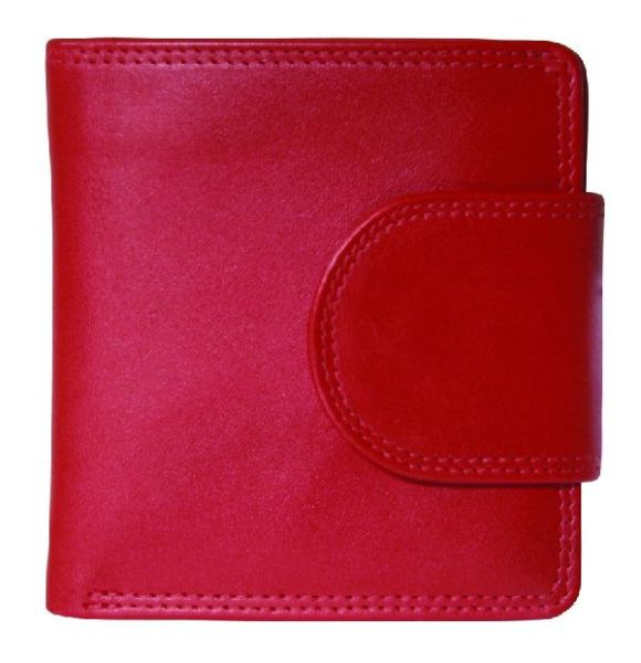 Exclusive Women's wallet with double stitching