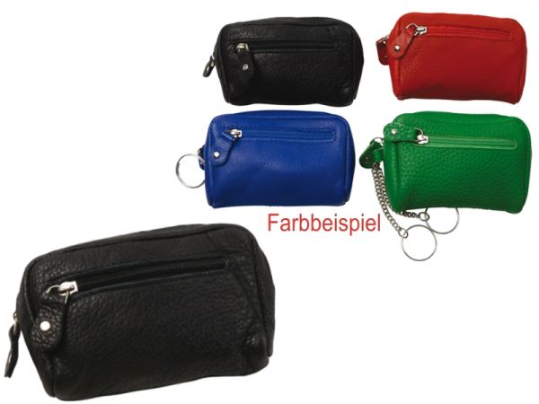 Key assortment of<br>leather