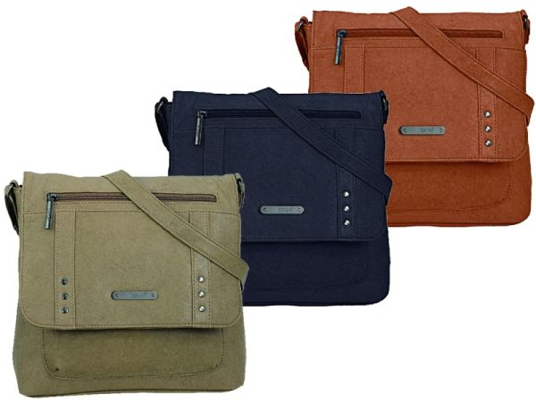 Rollover case of<br> STEANO in 3 colors<br>available