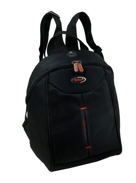 Sportlicher<br> Rucksack aus<br>Balistic Nylon
