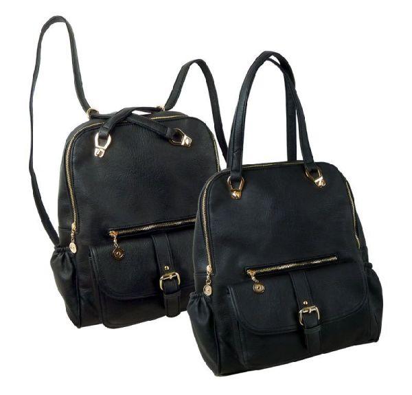 Handtasche /<br>Rucksack von STEFANO