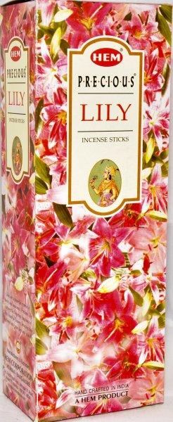 Precious Lily incense