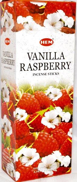 Vanilla Raspberry<br>Weihrauch