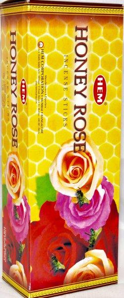 Honey Rose incense